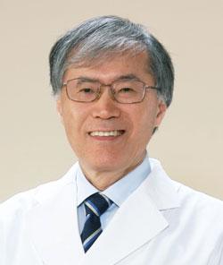 徳島県地域医療支援センター長・徳島大学病院長 香美 祥二