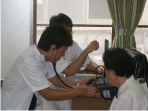 夏期地域医療研修