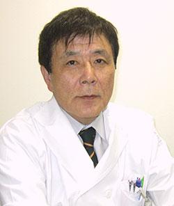 谷 憲治 副センター長