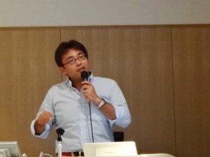 講演+シンポジウム市原先生(徳島県立中央病院)