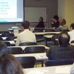 第1回県南感染症セミナー(平成24年度「指導医養成プログラム事業」)の画像
