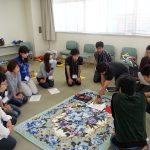 第1回徳島県立海部病院外傷セミナートレーニングコース(平成25年度「指導医養成プログラム事業」)の画像