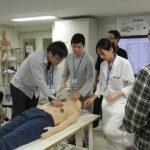 第2回JMECC徳島大学病院の画像