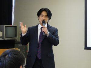 長浜正彦先生