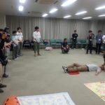 第2回徳島県立海部病院外傷セミナートレーニングコース(平成26年度「指導医養成プログラム事業」)の画像