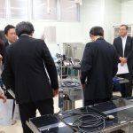 徳島大学病院クリニカルアナトミー教育・研究センターキックオフ記念シンポジウム(平成26年度「指導医養成プログラム事業」)の画像
