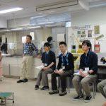 第3回JMECC徳島大学病院の画像