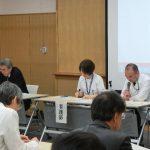 平成26年度 エボラ患者発生~徳島大学病院・県合同訓練と講演会~の画像