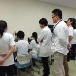 メンティスVISTを用いた脳血管内治療講習会(平成26年度「指導医養成プログラム事業」)の画像
