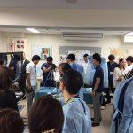 四国心臓血管外科Wet Lab セミナー(平成27年度「指導医養成プログラム事業」)の画像