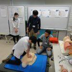 第5回及び第6回JMECC徳島大学病院の画像