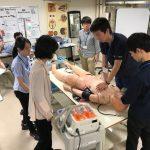 第7回JMECC徳島大学病院の画像