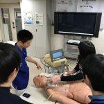 第8回JMECC徳島大学病院の画像