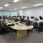 平成29年度 徳島県地域医療支援センター人事調整協議会の画像