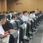 平成30年度 第1回徳島県地域医療支援センター人事調整協議会の画像