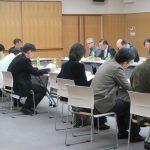 平成30年度 第2回徳島県地域医療支援センター企画委員会の画像
