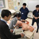 第10回JMECC徳島大学病院の画像