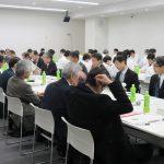 平成30年度 第2回徳島県地域医療支援センター人事調整協議会の画像