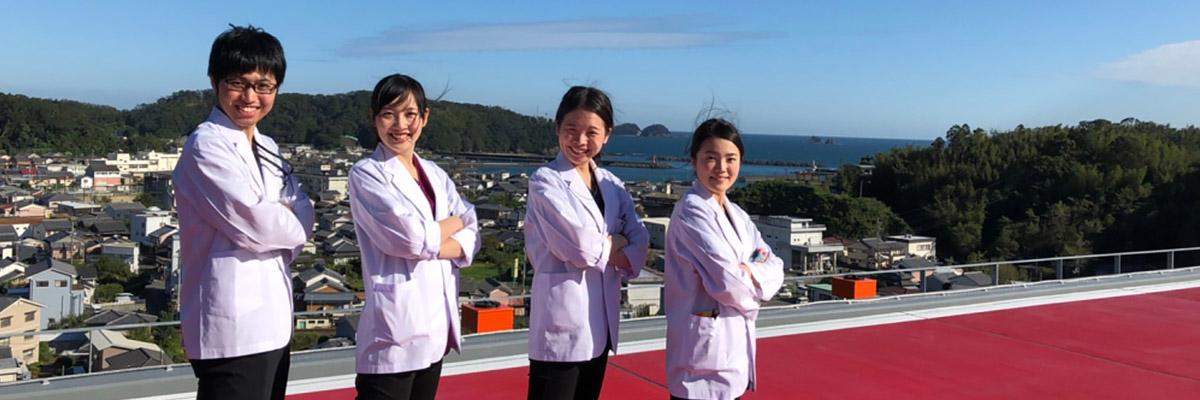 徳島県地域医療支援センターイメージ4