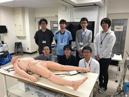 第12回JMECC徳島大学病院