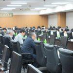 令和元年度 第2回徳島県地域医療支援センター人事調整協議会の画像