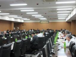 令和元年度 第2回徳島県地域医療支援センター人事調整協議会