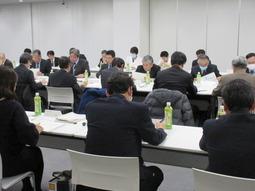 令和元年度 第2回徳島県地域医療支援センター運営会議