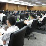 令和2年度 第1回徳島県地域医療支援センター人事調整協議会の画像