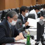 令和2年度 第2回徳島県地域医療支援センター人事調整協議会の画像