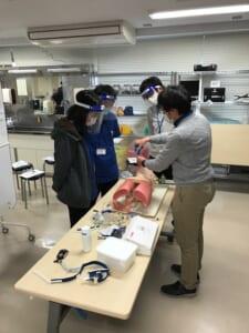 第13回JMECC徳島大学病院の画像