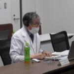 令和3年度 第1回徳島県地域医療支援センター人事調整協議会(7/26実施)の画像